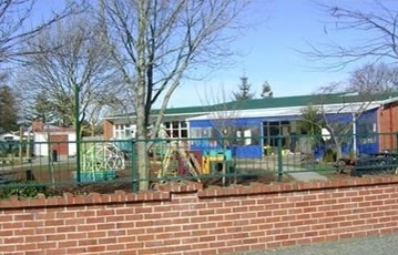 Hampstead Kindergarten Ashburton