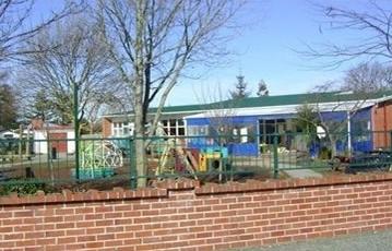 Hampstead Kindergarten Ashburton