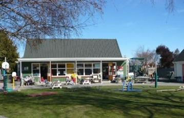 Merle Leask Kindergarten Ashburton