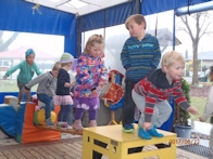 Ashburton Kindergarten Association, learning through play